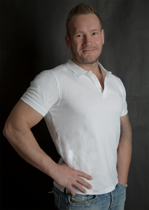 Performance Coach Richard Staudner